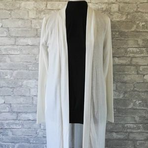 Ivory Duster